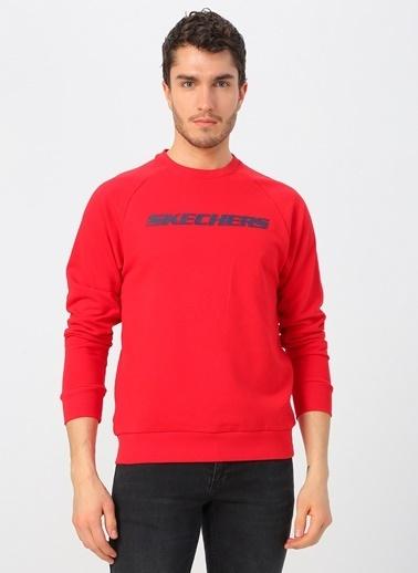 Skechers Sweatshirt Krem